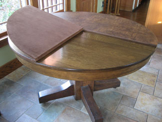 Mckay table pads product list - Round table pads for dining room tables ...